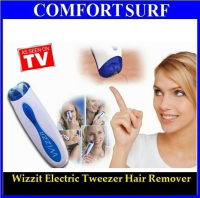 Wizzit Single - 50x Faster than Tweezers