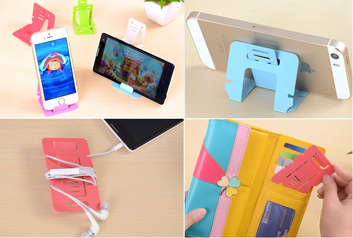 Colorful Phone Holder