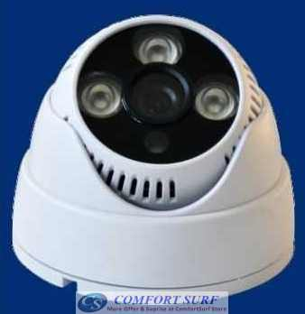 1200TVL SecurEyes SE-3028F Array