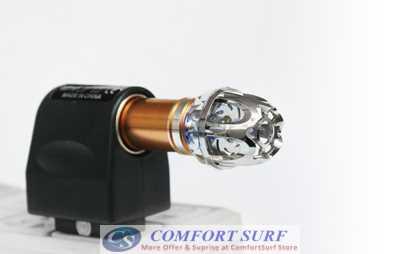100% Original IONKINI JO-6281 Car Air Purifier Ionizer Remove Cigratte Smoke Clean Air Freshner