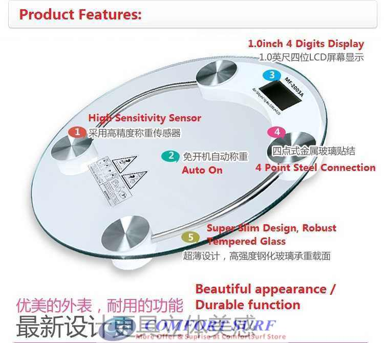 Image result for tempered glass digital weighing scale