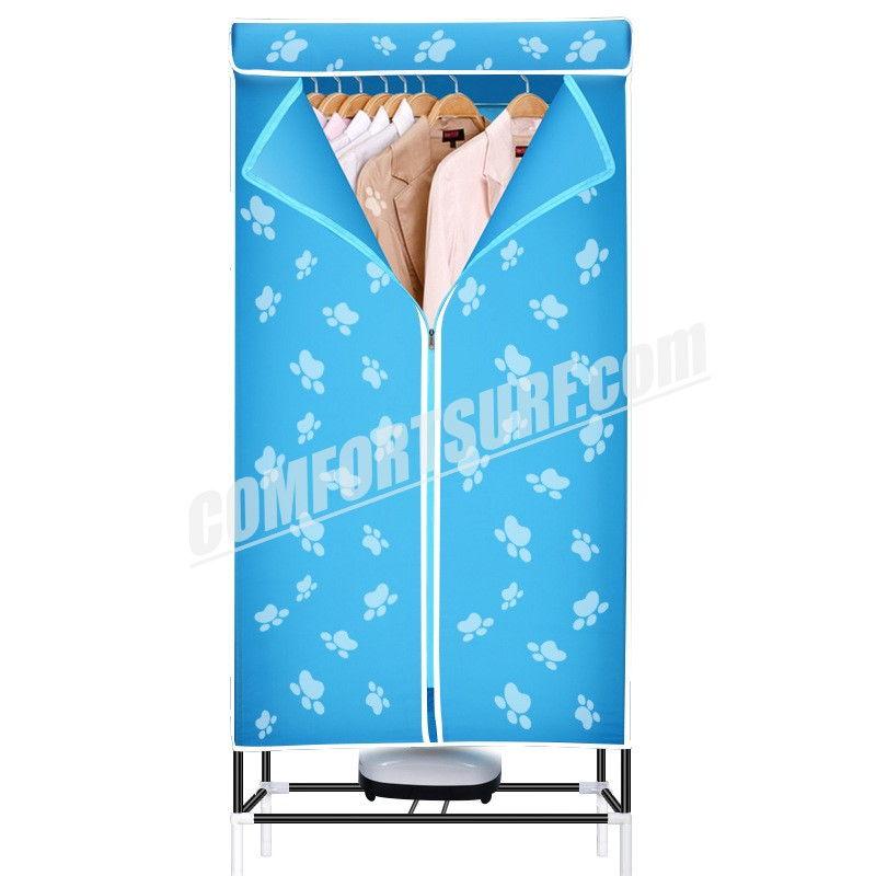 Electric Wardrobe Clothes Dryer 2 La (end 1/21/2018 3:50 PM)