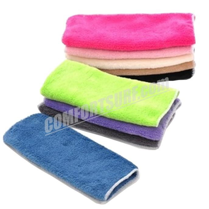 High Efficient Anti-grease Natural Microfiber Washing Towel Magic Kitchen Dish Cloth Cleaning Wiping Rags