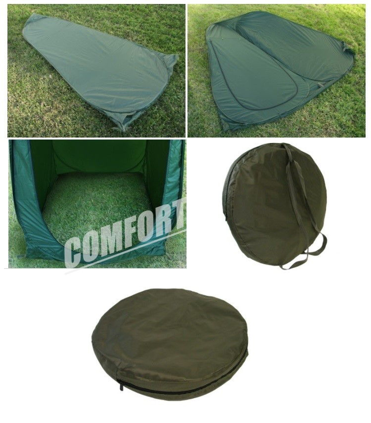 CP015 Portable Pop Up Tent Camping Beach Privacy Toilet ...