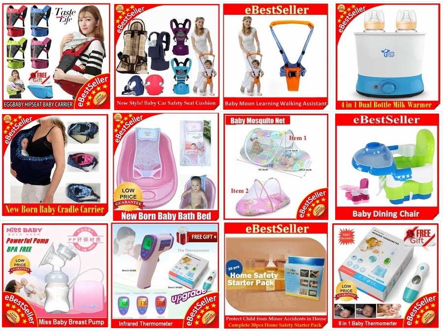 Ebestseller Products