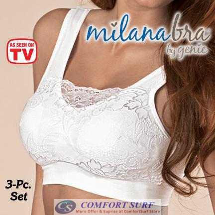 Milana Bra
