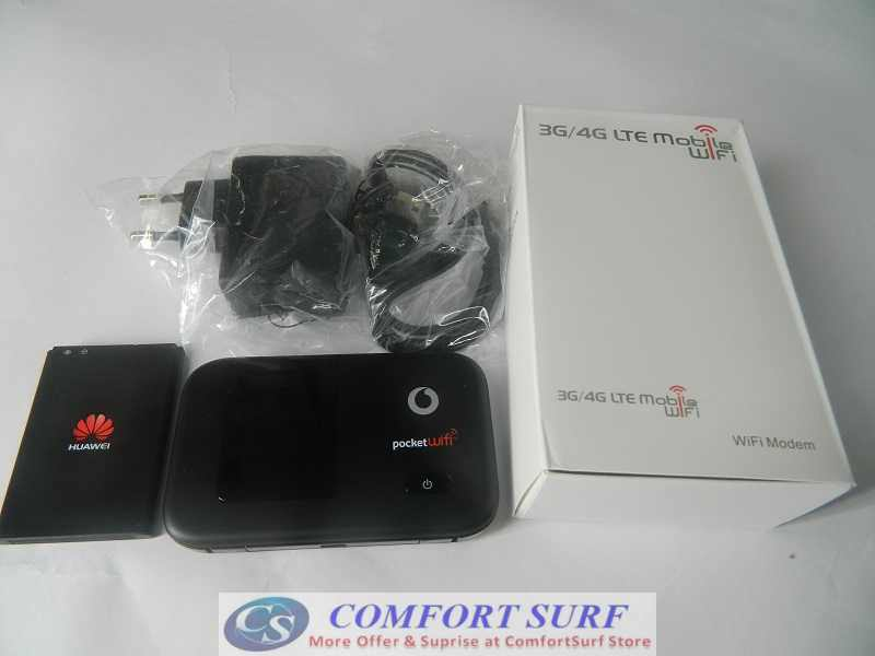 150Mbps Vodafone R215 powerful 4G LTE 3G Broadband mobile Mifi router modem