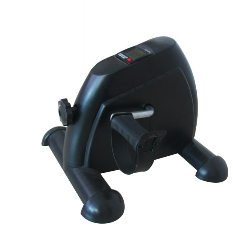 ADSports Gym Mini Exercise Bike X6 Bicycle Pedal Exerciser Cycle Cardio Fitness
