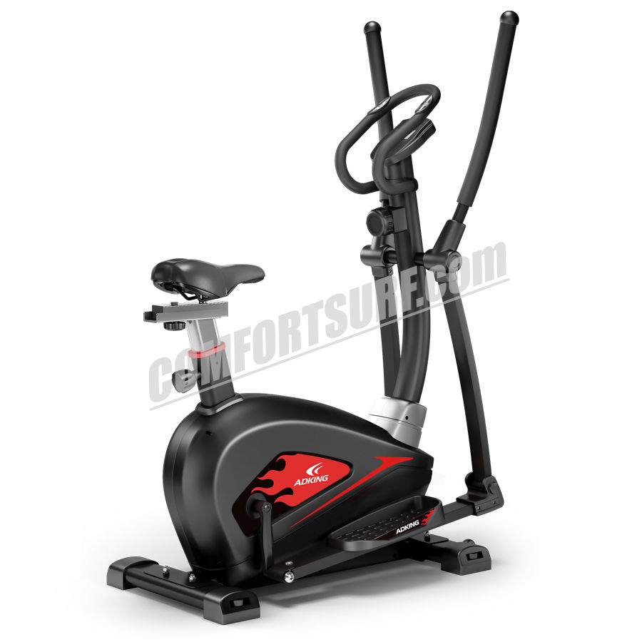 ADking T911 Magnetic Elliptical Cross Trainer Twister