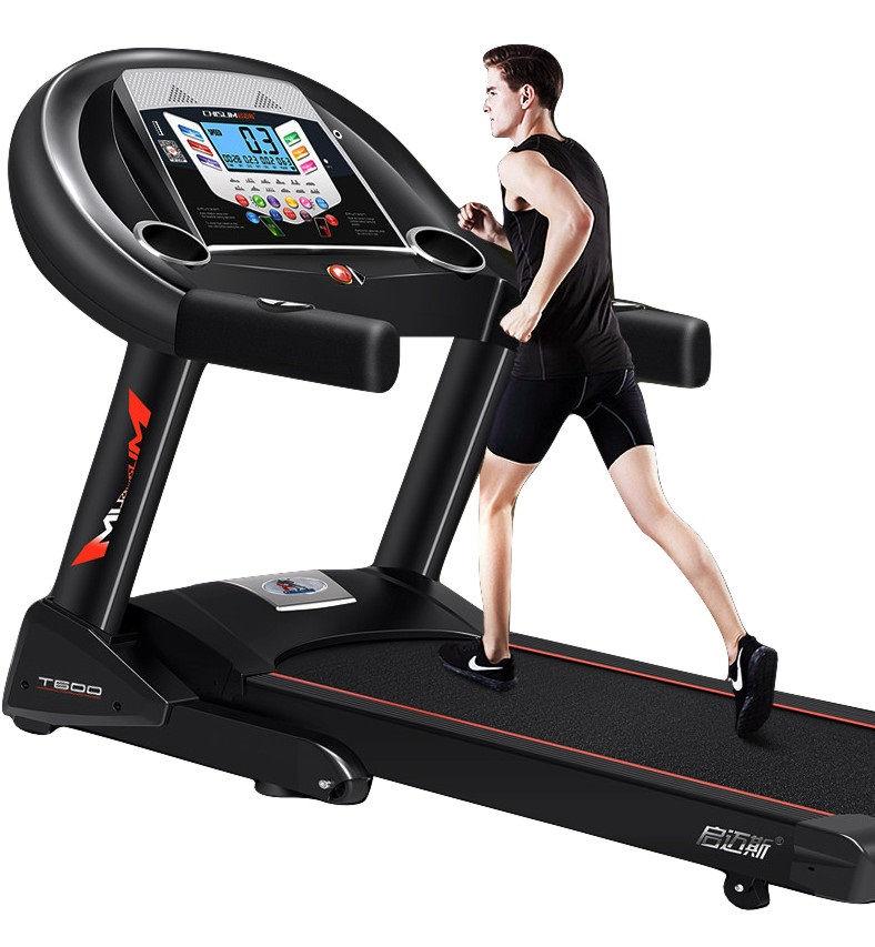 Slipping Treadmill Belt Help: ADSports 3.0HP CHISLIM T600 Electric Treadmill 59CM Wide