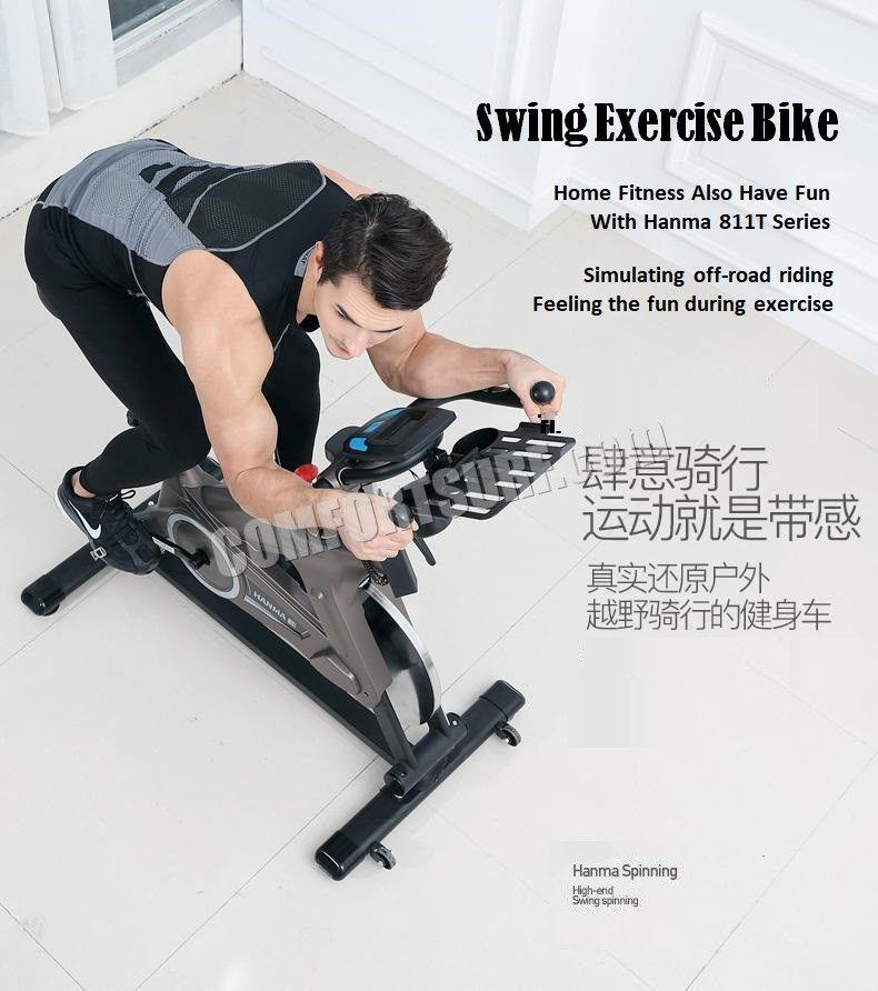 Superhorse Hanma Hm811t Home Top Grade Gym Fitness Swing